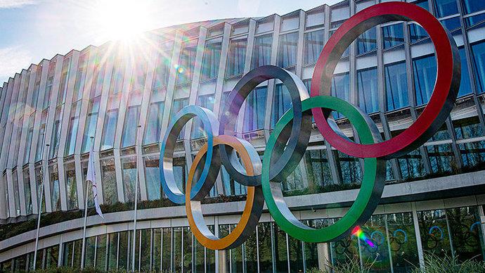 Исполком МОК одобрил предложение изменить девиз Олимпиады
