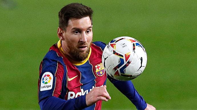 «Барселона» сделает официальное предложение Месси о новом контракте в ближайшие дни