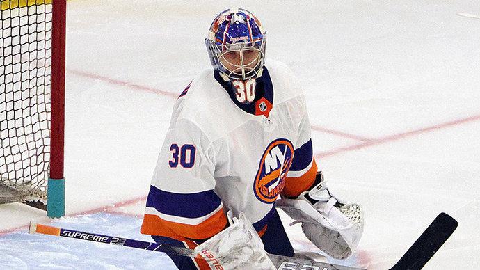 «Айлендерс» обыграли «Питтсбург», Сорокин провел в НХЛ второй матч на ноль