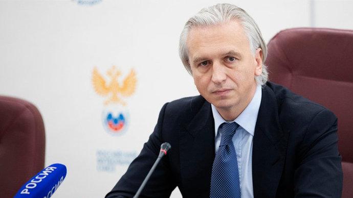 Дюков рассказал о судьбе Черчесова в случае невыхода сборной России в плей-офф Евро-2020