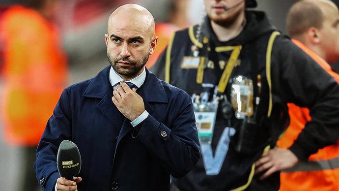 В МИД РФ надеются, что Арустамян получит возможность работать на чемпионате Европы