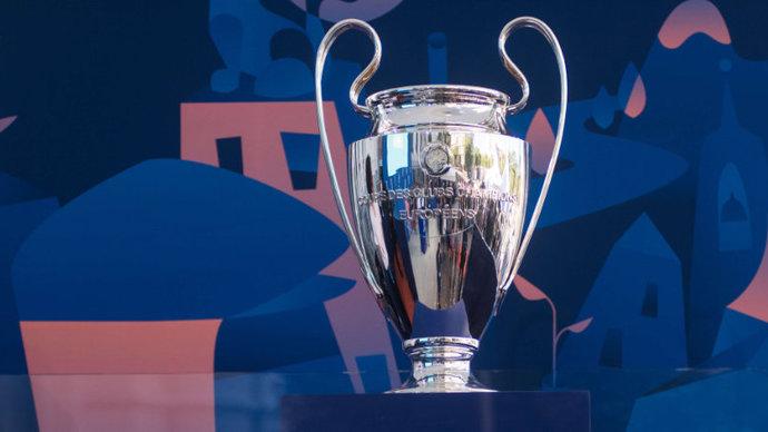 УЕФА может ввести формат «Финала четырех» для Лиги чемпионов