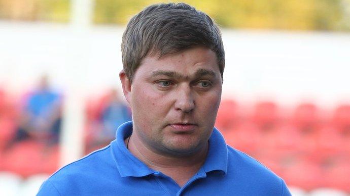 Алексей Стукалов: «Сложно что-то сдвинуть за один день, но мы победили заслуженно»
