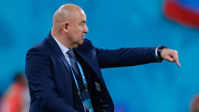 Экс-тренер хоккейной сборной: «Черчесов на ЧМ-18 стоял горой за игроков. Он сможет завести ребят на оставшиеся матчи Евро»