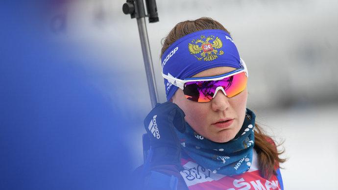 Виктория Сливко: «Думаю, что буду в сборной России. Все видели, что я не сдавалась»