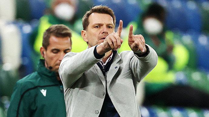 «Работаем с УЕФА и властями Петербурга». В сборной Словакии выявлено два случая коронавируса