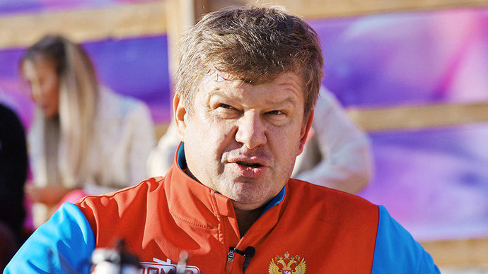 «Очередное разочарование в российском футболе». Губерниев — о поражении молодежной сборной России