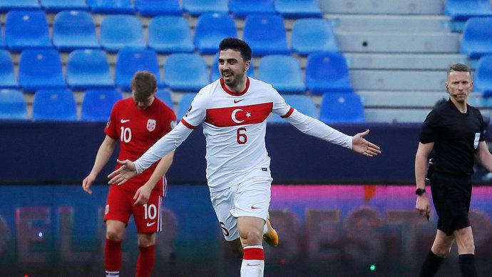 В «Спартаке» отреагировали на новость об интересе к игроку «Фенербахче» Туфану