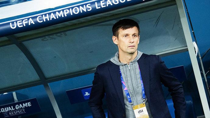 СМИ: «Зенит» не привез форму на игру с «Рубином»