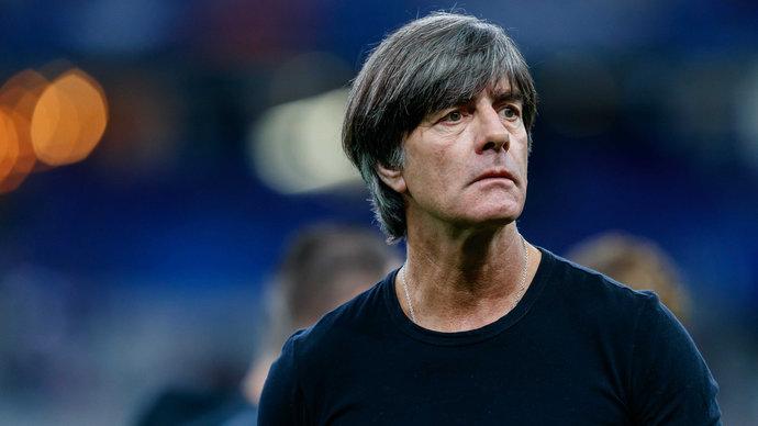 Йоахим Лев: «Игра с Португалией не будет матчем только против одного Роналду»