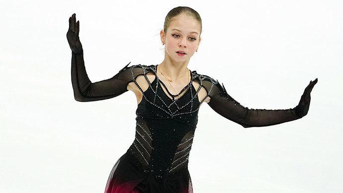 Ренат Лайшев: «Трусова в раздумье. У ее папы было желание, чтобы она вернулась»