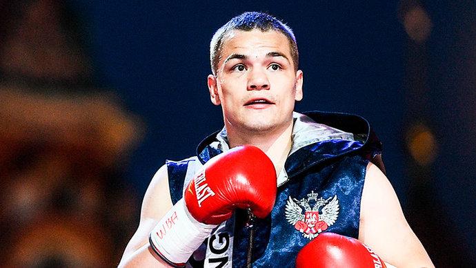 Чудинов защитил титул чемпиона мира во втором среднем весе