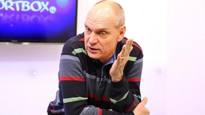 Александр Бубнов: «Германия будет сыгрываться и прибавлять от матча к матчу»
