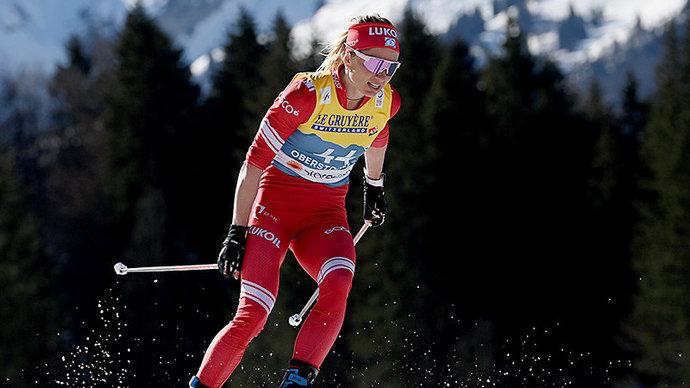 Стал известен состав женской сборной России на марафон на чемпионате мира