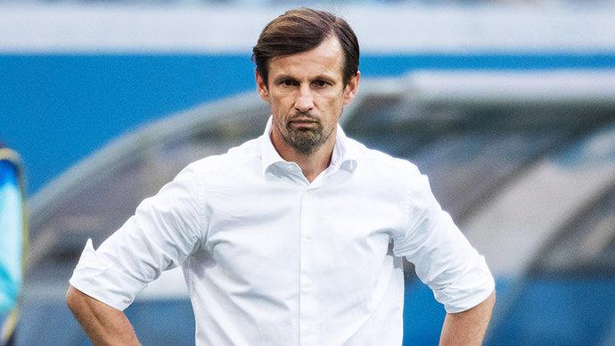 Сергей Семак: «Мне интересно встретиться с Ганчаренко третий раз в сезоне»