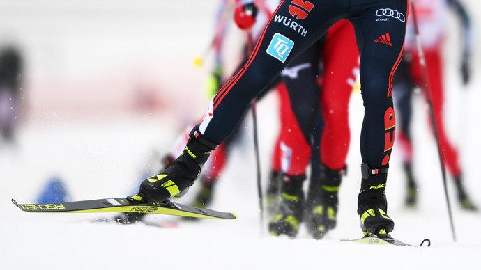 «Катюша» не будет исполняться в честь побед россиян на лыжном ЧМ