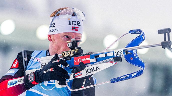 Йоханнес Бё: «Присутствие Фуркада заставляло меня лучше тренироваться и выступать в гонках. Его действительно не хватает»
