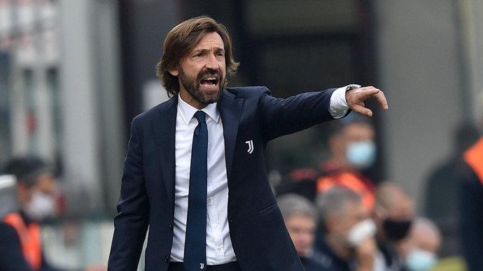 «Ювентус» потратил более 40 миллионов евро на зарплату трем главным тренерам за последние три года
