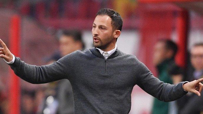 Доменико Тедеско: «Мне комфортно в «Спартаке», но я уже объяснял свое решение уйти»