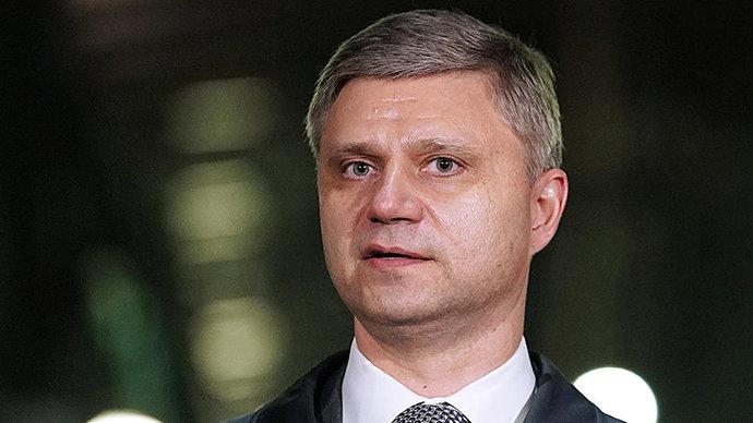 Глава РЖД: «Стадион «Локомотива» уже старый и не соответствует некоторым требованиям»