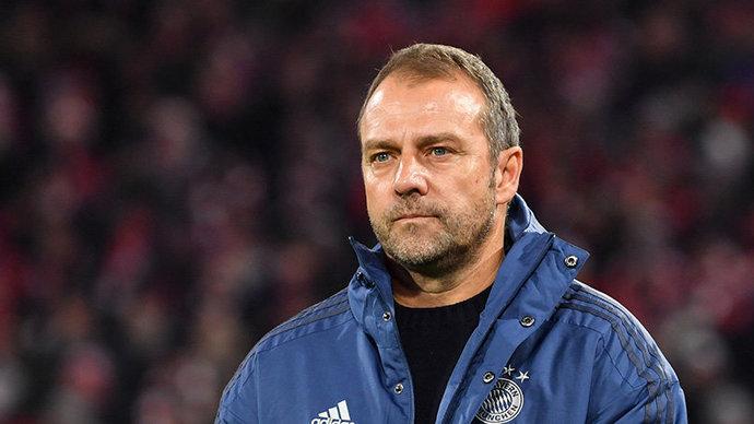 «Бавария» заявила, что не одобряет заявление Флика об уходе из клуба