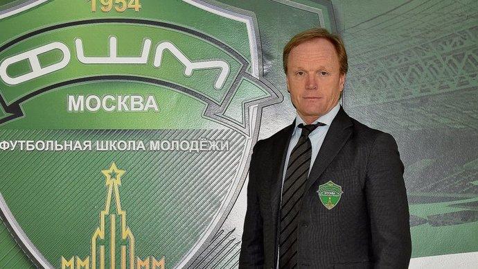 Евгений Милешкин: «Гаврилов — без преувеличения великий»