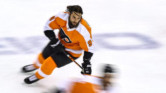 «Филадельфия» обыграла «Бостон» в овертайме, Проворов набрал два очка