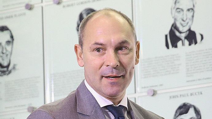 На пост главного тренера рижского «Динамо» претендуют три кандидата