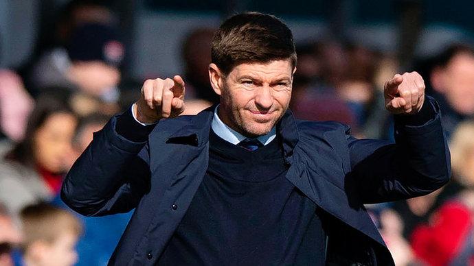 Джеррард готов вернуться в «Ливерпуль»?