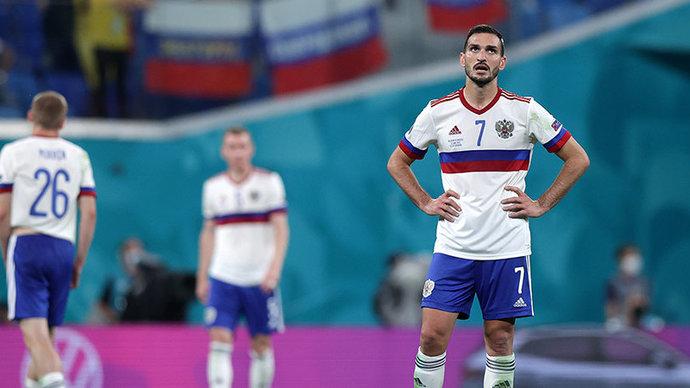 Магомед Оздоев: «На сборную России сильно набросились. Но это показывает, что страна сильно в нас верит. Это приятно!»