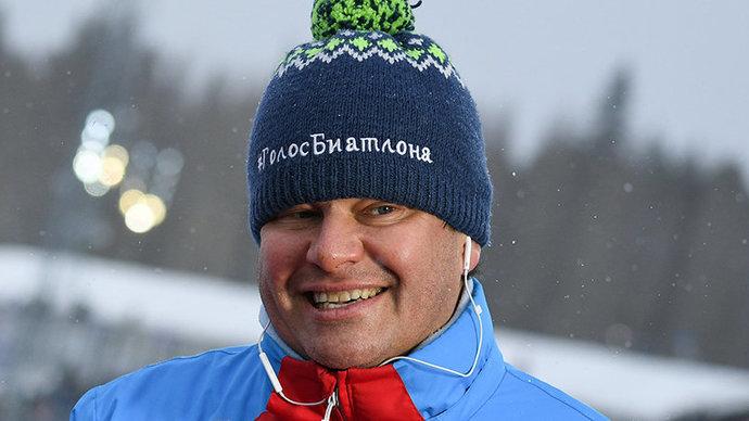 Дмитрий Губерниев — об Ушкиной: «Поезд ушел. Мы потеряли еще одну спортсменку»