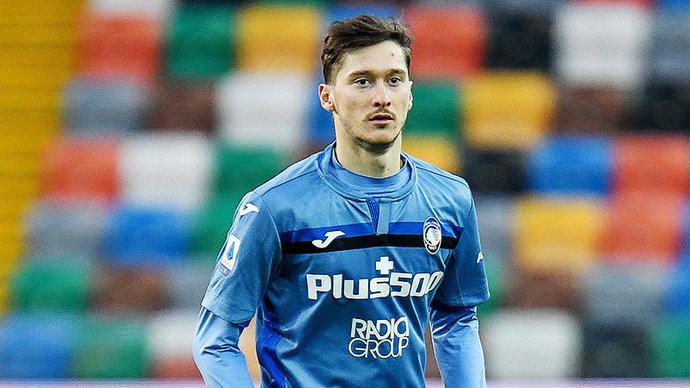 Миранчук и Малиновский выйдут в стартовом составе «Аталанты» на матч с «Вероной»