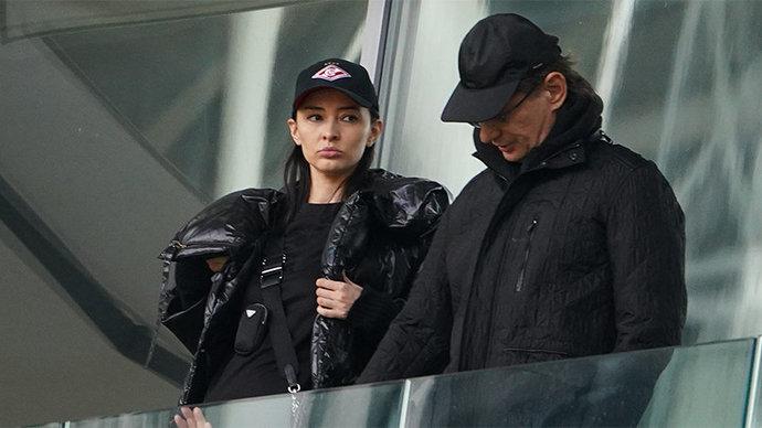 «Спартак» отреагировал на заявления Салиховой