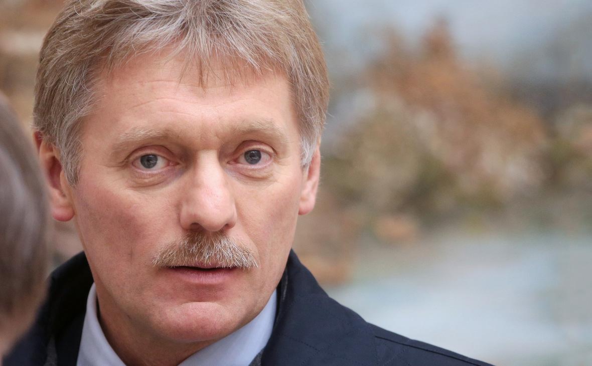 Кремль ответил на условия Госдепа во избежание новых санкций