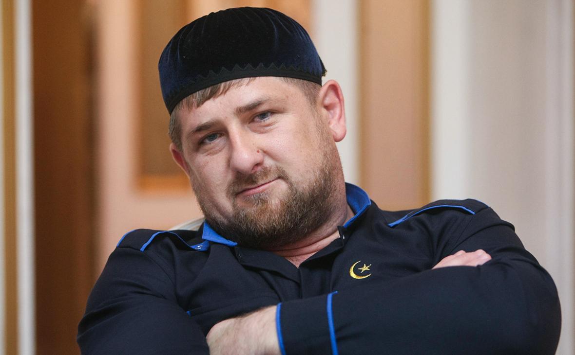 Кадыров назвал сказками заявление экс-сотрудника МВД о казнях в Чечне