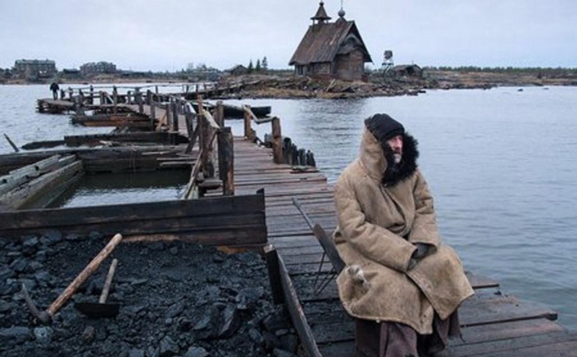 Церковь из фильма Лунгина «Остров» сгорела в Карелии