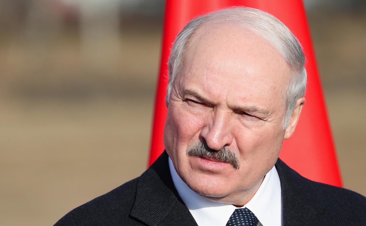 Выступление Лукашенко со словами о самолете Ryanair перенесли на день