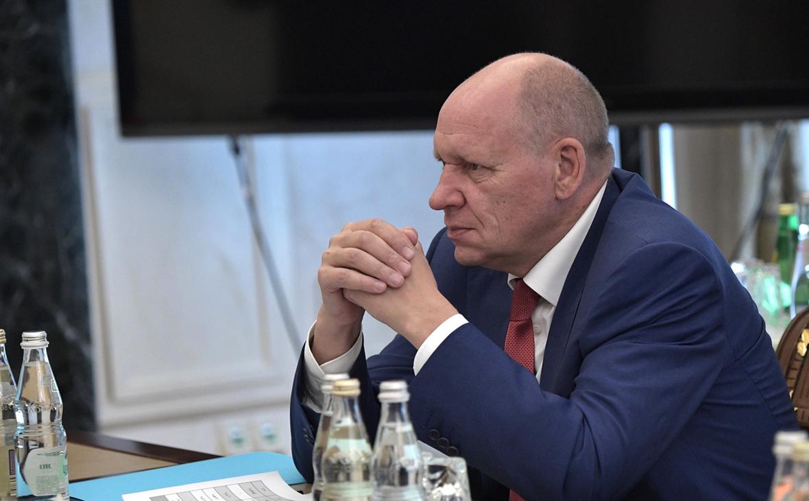 США ввели санкции против NewsFront и «защитников национальных ценностей»