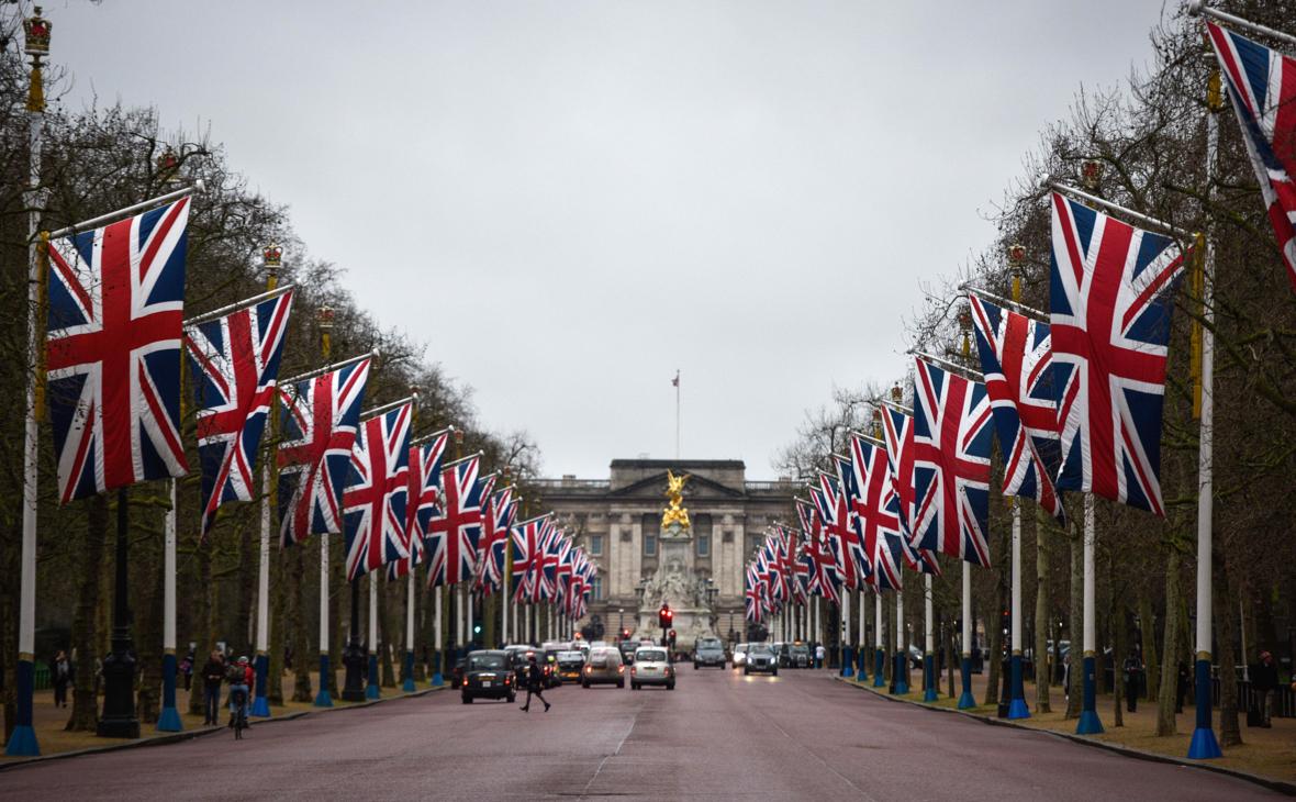 СМИ узнали о планах поставить памятник принцу Филиппу в центре Лондона