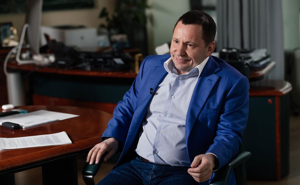 Совладелец Внуково оценил потери отрасли из-за запрета полетов в Турцию
