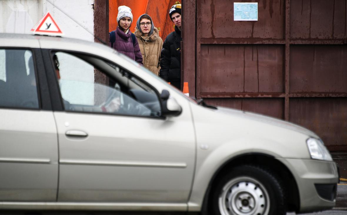 ГИБДД сообщила детали об изменениях в экзаменах на водительские права