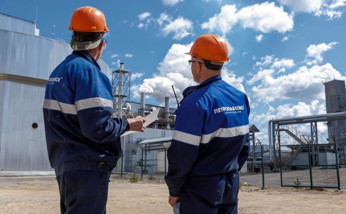 Petropavlovsk сообщила о закрытии дела против своего топ-менеджера