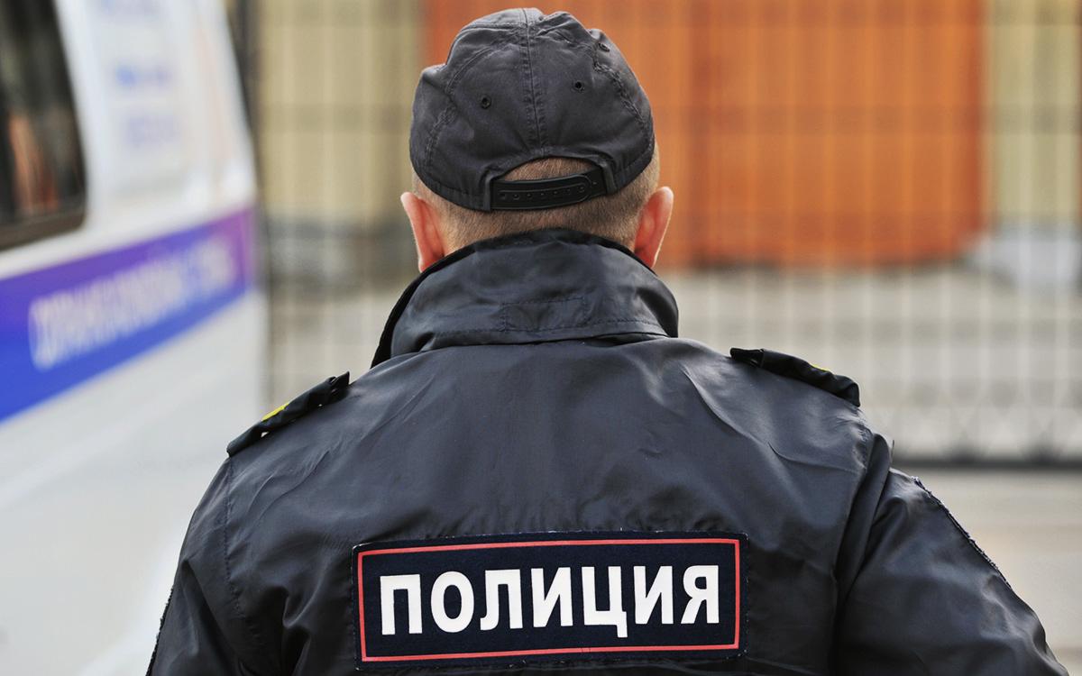 В Петербурге задержали подозреваемых в выводе более 500 млн руб.