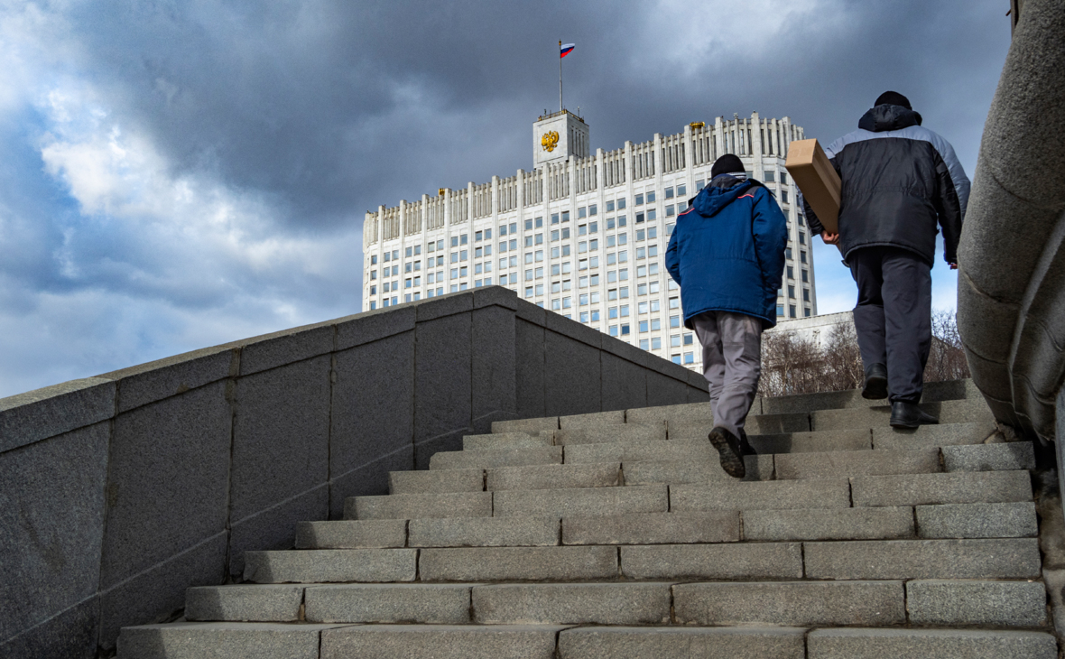 Кабмин выделил ₽2,8 млрд для бюджетов ЕАО и Костромской области