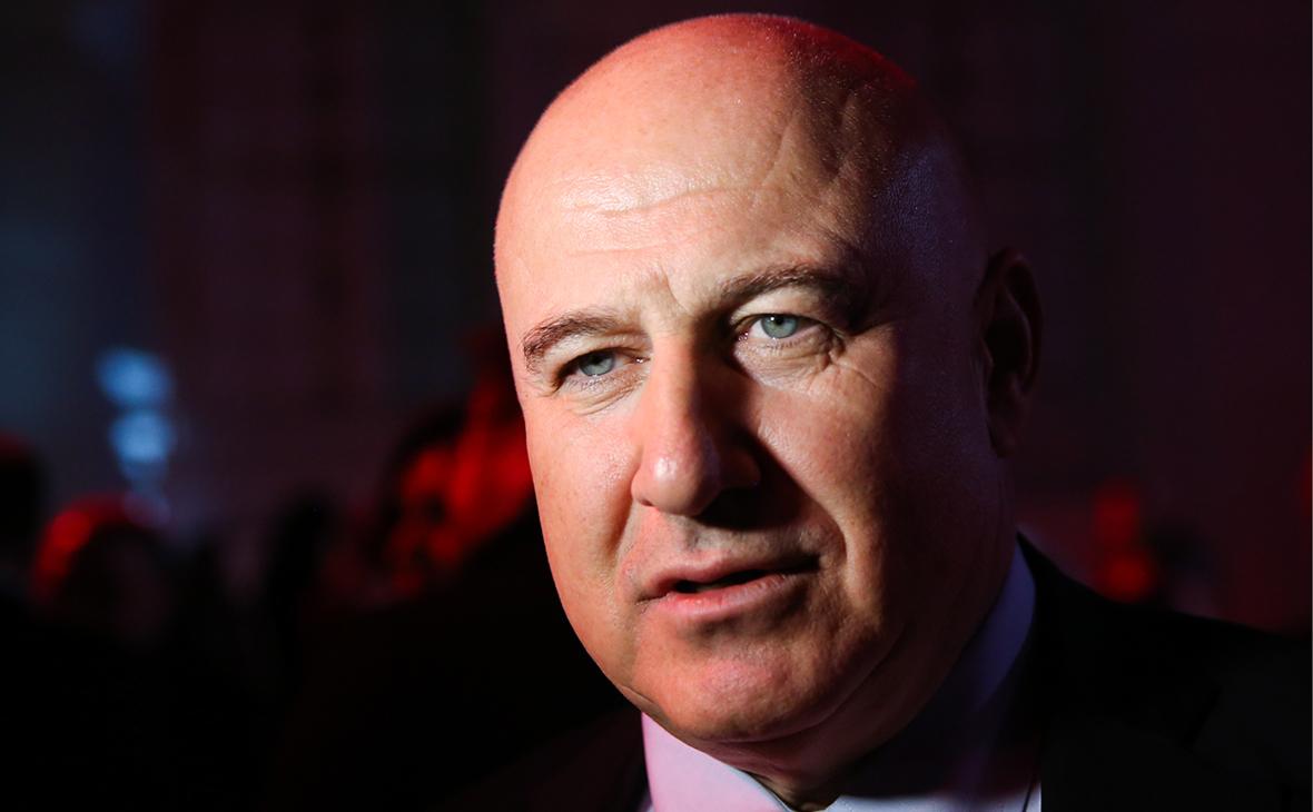 Новый акционер FESCO заявил о выкупе доли Марка Гарбера