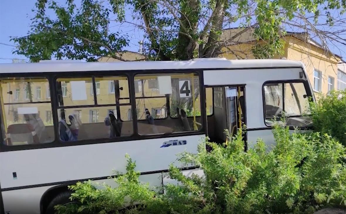 Число погибших в ДТП с автобусом на Урале увеличилось до 7
