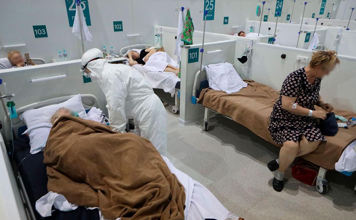 Минздрав назвал способ переломить ситуацию с COVID-19 в России