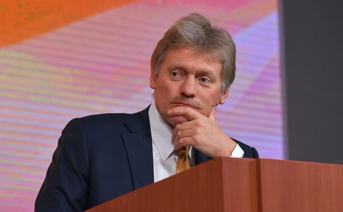 Кремль отреагировал на отказ Киева участвовать в переговорах в Минске