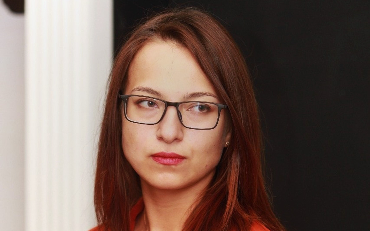 В Петербурге задержали журналистку издания Baza