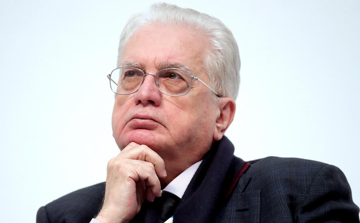 Директор Эрмитажа анонсировал «большую борьбу» за просвещение